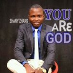 You Are God Download and Lyrics   Zhany Zhaks