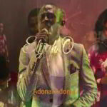 Elijah Oyelade - Adonai [Video and Lyrics]
