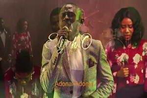 Elijah Oyelade - Adonai [MP3, Video and Lyrics]