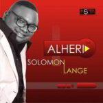 Solomon Lange - Yahweh [MP3 and Lyrics]