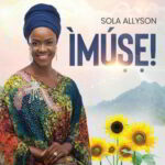 Sola Allyson - Mo Ju Ba [MP3 and Lyrics]