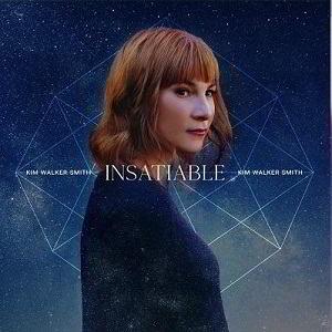 Insatiable Kim Walker-Smith