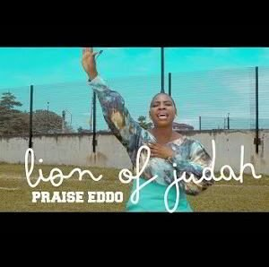 Lion of Judah Praise Eddo
