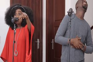 Ma Bandenden Joe Mettle Ft. TY Bello