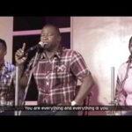 Victor Atenaga - Majesty – Jesus You're Beautiful [Video and Lyrics]