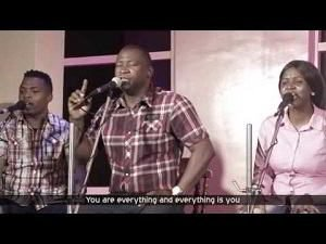 Victor Atenaga - Majesty – Jesus You're Beautiful [Video and Lyrics]