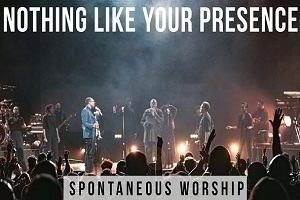 Nothing Like Your Presence William McDowell Ft. Travis Greene & Nathaniel Bassey