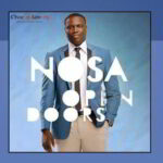 Nosa - Always on My Mind [Video and Lyrics]