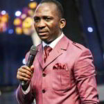 Pastor Paul Enenche Songs [MP3, Video and Lyrics]