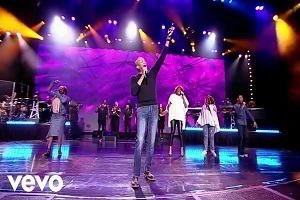Donnie McClurkin - There is God [Video and Lyrics]