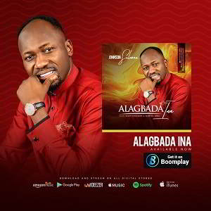 Alagbada Ina By Johnson Suleman Ft. Lizzy Suleman & Marvel Joks