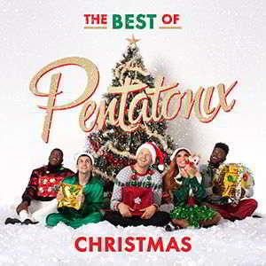 Best of Christmas Pentatonix