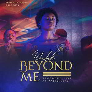 Yadah - Beyond Me [MP3, Video and Lyrics]