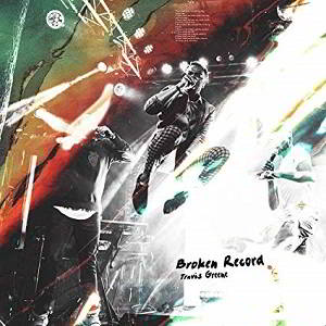 Broken Record - Travis Greene