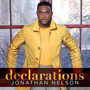 Jonathan Nelson - Redeemed [Audio, Video and Lyrics]