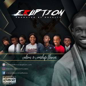 Eruption By Vidson & WorshipFlames