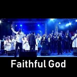Faithful God By Rev. Igho & GF Choir Ft. Victoria Orenze