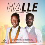 Sayah Anthony - Halle Ft. Sweetleke [MP3 and Lyrics]