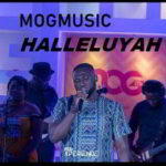 MOGmusic - Hallelujah [Video and Lyrics]