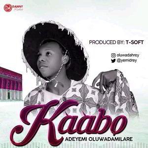 Kaabo Adeyemi Damilare