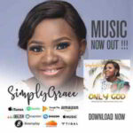 SimplyGrace - Only God [MP3 and Lyrics]