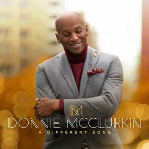 Donnie McClurkin - Pour My Praise on You [Audio and Lyrics]