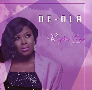 Right Now By De-Ola