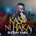 Sunday Karu - Kaso Ni Haka [MP3 and Lyrics]