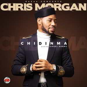 Chidinma By Chris Morgan