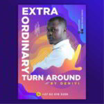 Deniyi - Extraordinary Turn Around [MP3 and Lyrics]