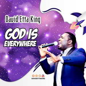 God is Everywhere By David Etta King