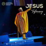 Testimony (Mr Jaga) - Jesus [MP3, Video and Lyrics]