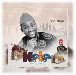 Echima - Kele [MP3 and Lyrics]