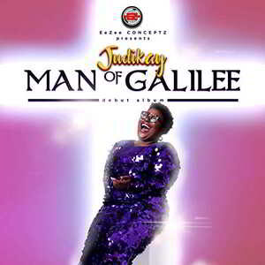 Man of Galilee Judikay