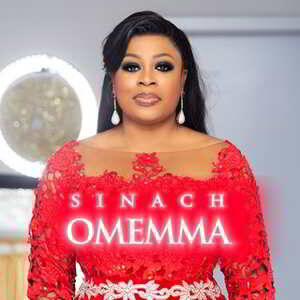 Omemma By Sinach Ft. Nolly
