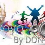 Don-ji - Oyoyo [MP3 and Lyrics]