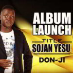 Sojan Yesu By Don-ji (MUSIC & LYRICS)