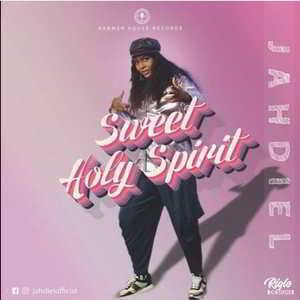 Sweet Holy Spirit By Jahdiel