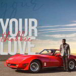 Thobbie - Your Love [Audio, Video and Lyrics]