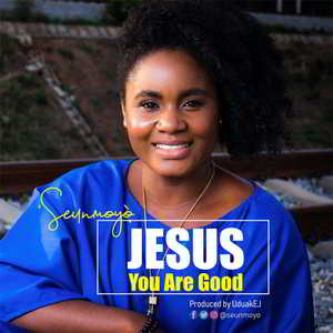 SeunMoyo - Jesus You Are Good [MP3, Video and Lyrics]