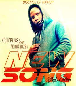 Surplus - New Song Ft. King Diza [MP3 and Lyrics]