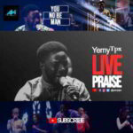 YemyTpx - You No Be Man [MP3, Video and Lyrics]