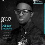 All That Matters By Mercy Chinwo & GUC (MUSIC, VIDEO & LYRICS)