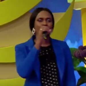 Jahdiel - Big God [Video and Lyrics]