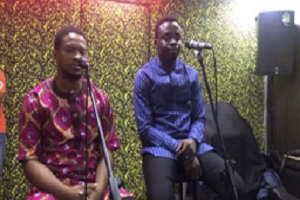 P.Daniel - Ebi n Pami Ft. Lawrence Oyor [MP3, Video and Lyrics]