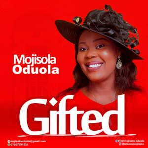 Mojisola Oduola - Gifted