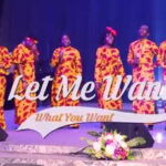 Let Me Want What You Want By Pastor Paul Enenche & Family (MUSIC, VIDEO & LYRICS)