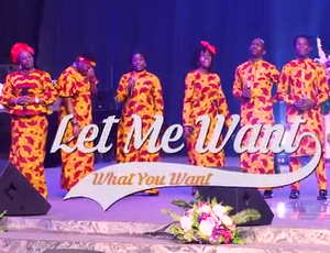 Let Me Want What You Want By Pastor Paul Enenche