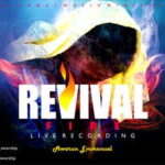 Awarun Emmanuel - Revival Fire [MP3 and Lyrics]