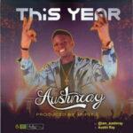 Austin Ray - This Year [MP3 and Lyrics]